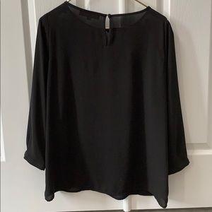 LOFT Tops - LOFT 3/4 Sleeve Blouse